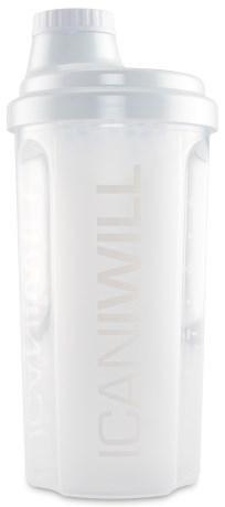 vit shaker från icaniwill